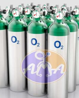 Linde Oxygen Gas Cylinder Sale | Home Delivery Service in Barisal Bangladesh